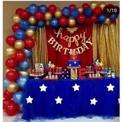 Kids Birthday Party Decoration Service, in Delhi