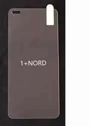Anti Spy Mobile Tempered Glass, Thickness: 0.3 Mm, Model Name/Number: 1+Nord