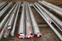 32205 Super Duplex Round Rod