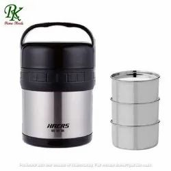 HR-1000-1 Stainless Steel Lunch Box