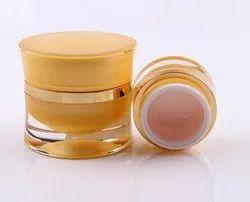 Premium Acrylic Cosmetic Jar