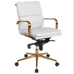 Customised Office visitor Chairs
