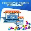 E Commerce Website Designing
