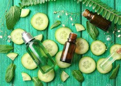 Cold Pressed Cucumber Oil, For Pharma, Packaging Size: 1 Kg