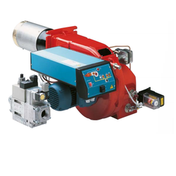 Red Cib Unigas Burners, Capacity: 800KW, Model Name/Number: P61 Ab