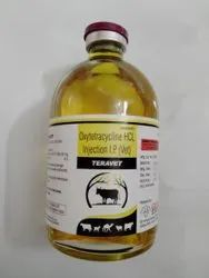 Oxytetracycline HCL Injection IP