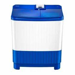 Panasonic NA-W80B5ARB 8 Kg Top Loading Semi-Automatic Washing Machine