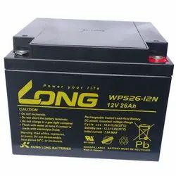 Long Smf Battery Wps26ah-12v
