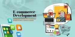 Template Based PHP Ecommerce Website Designing Service, 30 Working Days
