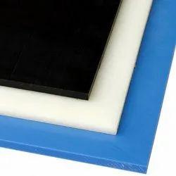 Colored Nylon Sheet