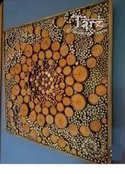 Wooden Wall Art- 03