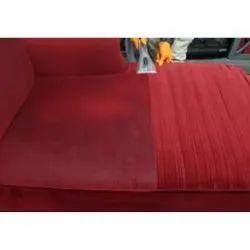 Washing Sofa Cleaning And Sanitization