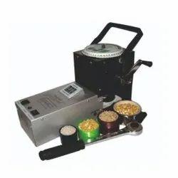Semi-Automatic Digital Moisture Meter