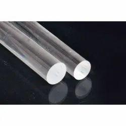 Quartz Glass Rod