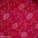 CLEMATIS ROTTO ''80''  ROTTO Fabric