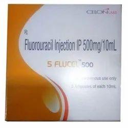 Fluorouracil Injection IP