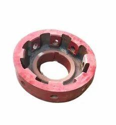 Oil Expeller Con Head Wheel