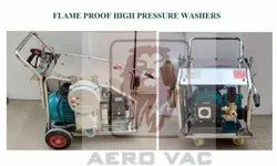 Flameproof High Pressure Washer