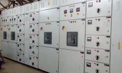 PCC Panel, Operating Voltage: 440 V, Degree of Protection: IP54