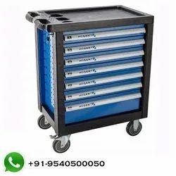 HOGERT Tool Trolley