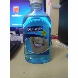 Befresh Mint Mouthwash