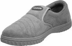 Navigon Grey Casual Shoes