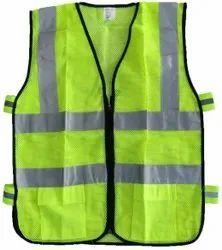 Evion High Visibility Reflective Jacket