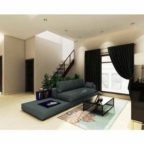 Living Room Interior Service