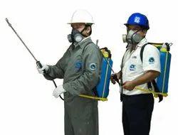 Spray Professional Pest Control Service