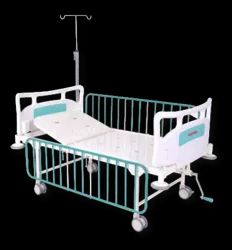 PAEDIATRIC BED DELUXE - 50-0100 AP