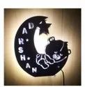 Table Top Led Night Light Personalised