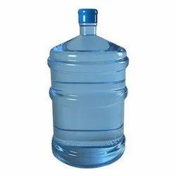 20 Litter PET Bottles