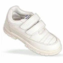 Navigon Canvas White Gola Shoes