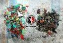 Plastic Scrap Washing Plant