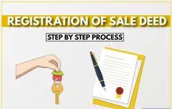 Online Sale Deeds Preparation Legal Documentation Services, Company Manpower: <20