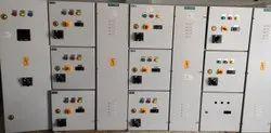 HVAC Control Panel, Operating Voltage: 230V, IP40