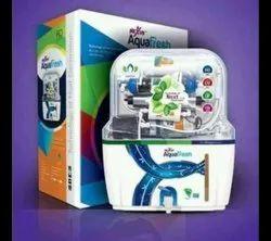 Nexus Uv+ro Aqua Swift Water Purifier, For Domestic, Capacity: 7.1 L to 14L