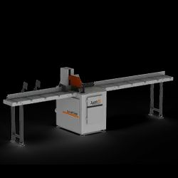 Pneumatic Cut Off Saw