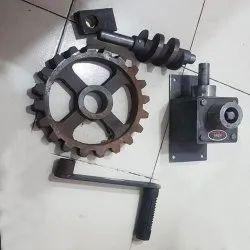 Ansh Shutter Gear Box 5 Bearing Type 4
