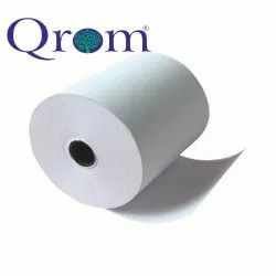 Qrom Thermal Paper Rolls