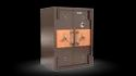 Jewellery Safe Locker
