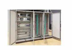 DCS Panel Manufacturer