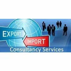 Import And Export Consultancy Services