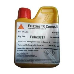 Epoxy Based Zinc Rich Corrosion Protection Primer-Friazinc R