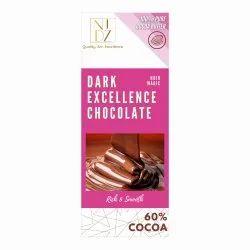 NIDZ Dark Chocolate 60%