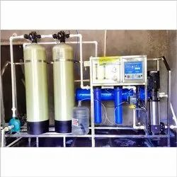 Ro Water Purifier Machine