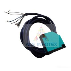 5 Wire Media Sensor