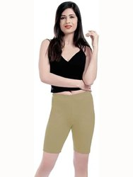 Cotton Lycra Regular Type Women Sports Legging, Size: 30 inch