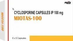 Cyclosporine Capsule
