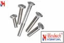Stainless Steel 321/321H Fasteners